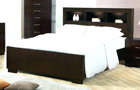 Cal King Wood Bed Frame Rooms Wooden – list3d.co