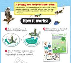 read this if you loved nonfiction sticker books