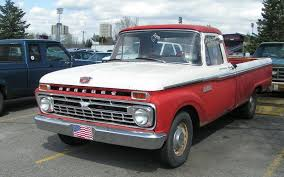 26 pickups that dared to be different   Autocar