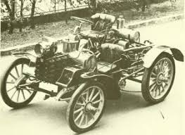 Who Made The First Car The First Sports Car Automotive Hall Of Fame