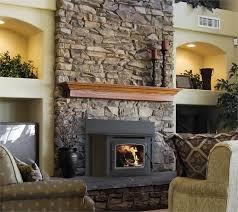 lennox wood stove insert. ironstrike montlake wood burning insert lennox stove