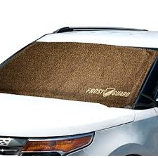 Frost Guard Windshield Cover Size Chart Frost Guard Windshield Cover Frost Guard Windshield Cover