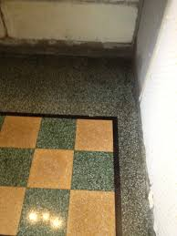 Terrazzo Kitchen Floor Terrazzo Cleaning Greenisland Belfast