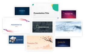 Online Presentation Software Create Edit Slides Online Zoho Show