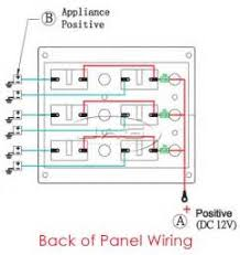 volt switch panel wiring diagram images jt t products f  12 volt switch panel wiring diagram solidfonts