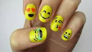 Image About Summer In Nails By Sloboda On We Heart It