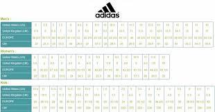 Adidas Tiro 13 Pants Size Chart Adidas Girls Size Chart Www Bedowntowndaytona Com