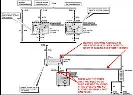 1983 ford f 150 solenoid wiring diagram wiring diagram database \u2022  at Wiring Diagram Of Ford Starter Relay Internal Duraspark