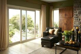 inspirational 96 x 80 sliding patio door and large size of patio in x composite left