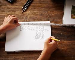 Small Picture Gardening 101 How to Draw a Garden Plan Gardenista