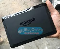 Máy tính bảng Amazon Kindle Fire HDX 7 Mỹ xách tay giá rẻ