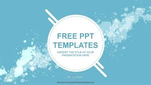 Powerpoint Templates Online Free Free Ppt Templates Online Presentation