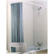 oval shower curtain rod oval shower curtain rod striped shower curtain target shower free standing