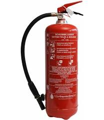 fireer fire extinguisher foam 6l ab benor