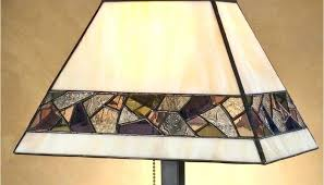 stained glass table lamps s stained glass pool table lamp patterns