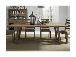 liberty furniture dining table. Liberty Furniture Prescott Valley Dining Rustic Table C