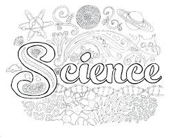 Coloring Pages Science Coloring Pages A Kids Free Earth Science