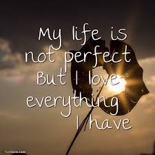 Quotes About Life And Love Interesting I Love My Life Quotes For Your Inspiration