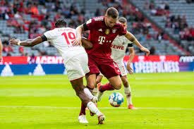 Benfica 0-4 Bayern Munich: Initial reactions and observations - Bavarian  Football Works