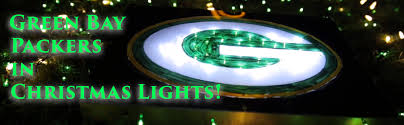 green bay packers lights in hillsboro