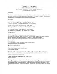 Entry Level Resume Objective Simple 3 Marketing Objectives Examples