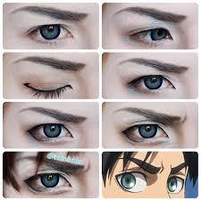 male cosplay eye makeup tutorial makeupink co
