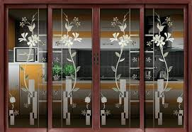 art glass doors stained windows and deco front
