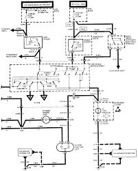 2000 buick century radio wiring diagram terraza diagram