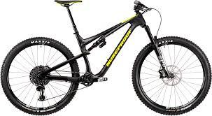Nukeproof Reactor 290 Pro Gx 29er Mountain Bike 2020 Carbon