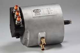 Electric Motor Generator Magneti Marelli