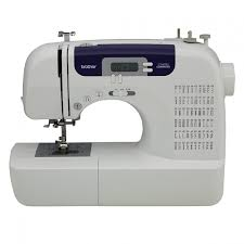 Brothers Sewing Machine Cs6000i