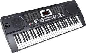 <b>Синтезатор Tesler KB-6130</b> — купить в интернет-магазине ...