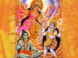 Durga Mata Picture Images Photos HD