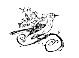 to kill a mockingbird letusgoandflyakite i would like to share you an essay which i wrote for my igcse english literature examination focusing on to kill a mockingbird as i recently received