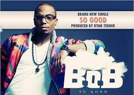 "KISS New Music: B.O.B. ""So Good"" [AUDIO]"