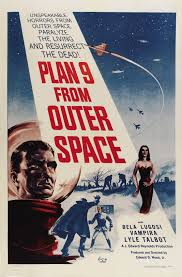 Plan 9 From Outer Space PodcastReggie s Take