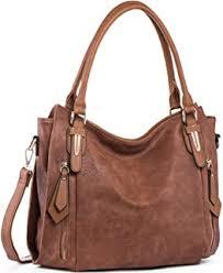 Large Leather Handbags - Amazon.ca