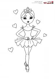Coloring Book Angelina Ballerina Coloring Pages Mary
