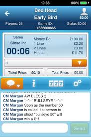 The william hill app