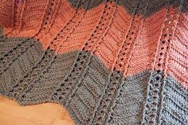 Afghan Crochet Patterns Simple Shell And Post Stitch Ripple Afghan Afghans Crocheted My Patterns