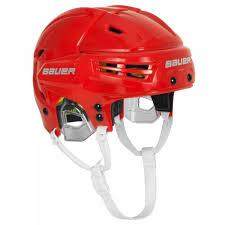 Bauer 2100 Helmet Size Chart Bauer Re Akt Hockey Helmet