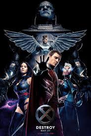 a new x men apocalypse promo trailer reveals details about the xmen