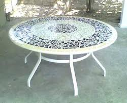 patio table glass replacement ideas replace round patio table glass replacement ideas