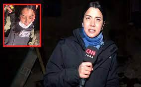 """Gazeteciler on Twitter: """"Azerbaycan halkının gönlünde taht kurmayı başaran Fulya  Öztürk, günün muhabiri oldu https://t.co/6ly17IdjUo… """""""