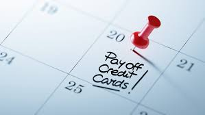 Using A Credit Card To Pay Off A Credit Card 4 Smart Ways To Pay Off Credit Card Debt Empireone Credit Solutions