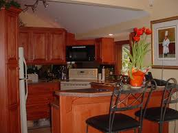 Renovated Kitchen Renovations Concrete For The Triad Greensboro Winston Salem