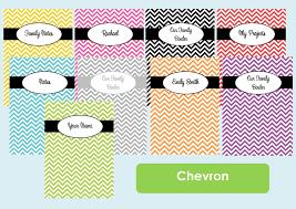 Printable Recipe Binder Covers Download Them Or Print