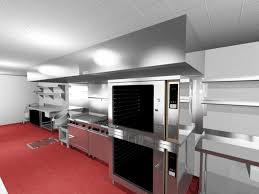 Small Picture Doing Well With Perfect Restaurant Kitchen Layout Artenzo