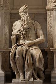 moses michelangelo michelangelo s moses