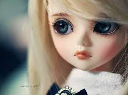 Doll Wallpaper posted by Sarah Johnson